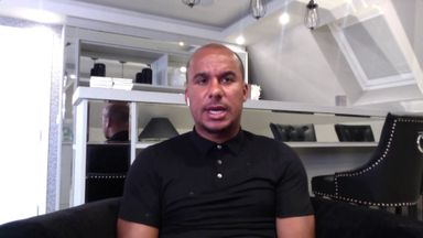 Agbonlahor: The worst I've ever felt