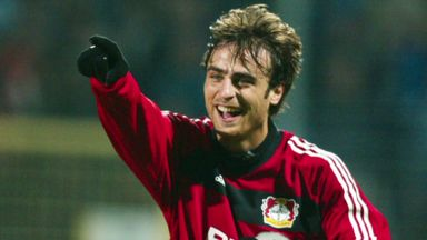 CL final 2002 remembered with Berbatov