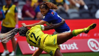 Should Sevens' World Series stay combined?