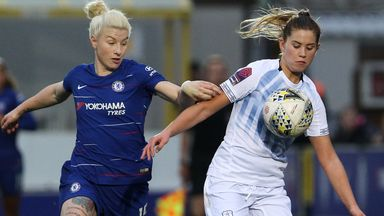 'WSL clubs have three choices over outcome'