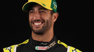 Brown: Ricciardo move is sign of progress