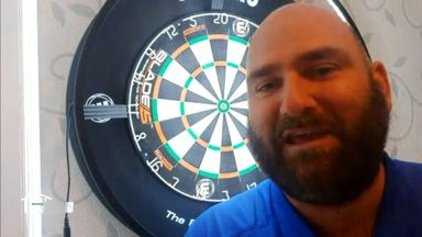 PDC Home Tour: Story of Day 27
