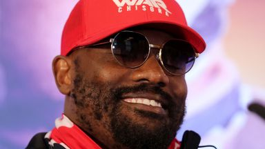 MVP unsure if Chisora will move to MMA
