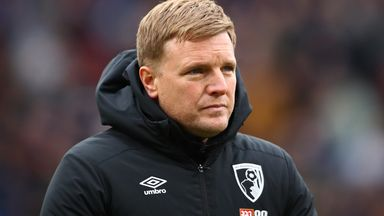 Redknapp: Howe can get Bournemouth back