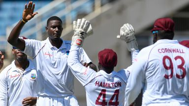 Windies confident in 'safe' England plan