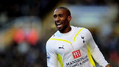 Jermain Defoe's greatest Premier League goals