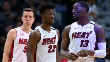 Heatcheck: What next for promising Heat?