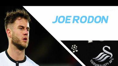 Future star: Joe Rodon