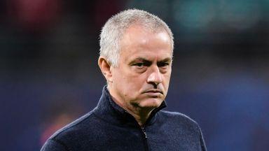 Jose: We'll be sensible in transfer market