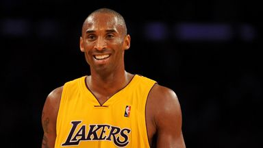 BJ: Lakers win would be perfect Kobe tribute