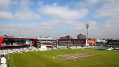 Lancs hopeful of hosting fans this year