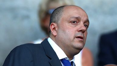 Bassini pulls out of Charlton takeover