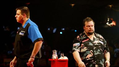 Darts' Biggest Bust-Ups: Part 2
