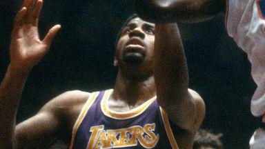 NBA Retro: Rookie Magic seals 1980s Finals win
