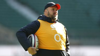 'Six weeks for players to get match fit'