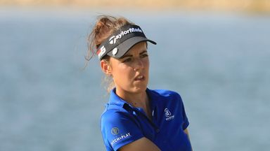 MacLaren: Tough time for female golfers