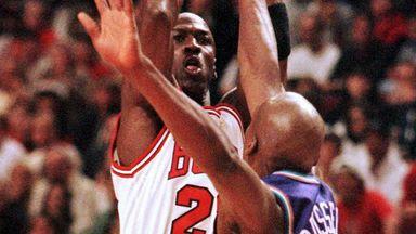 Last Dance: Bulls win 1998 Finals