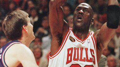 Last Dance: Jordan wins fifth MVP