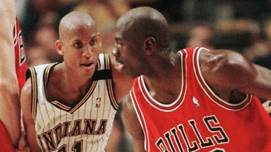 Bulls edge Pacers in epic Conference Finals