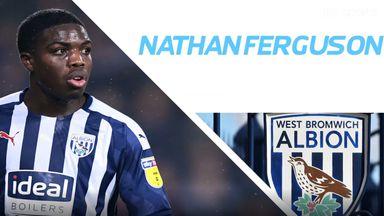 Future star: Nathan Ferguson