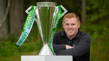 'Lennon met every challenge head on'