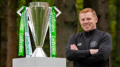 Lennon: More to come from Celtic