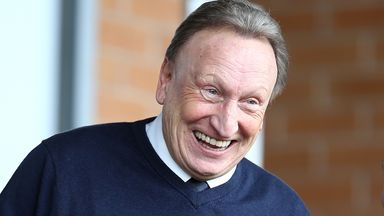 Warnock: My wife gave me the Boro go-ahead