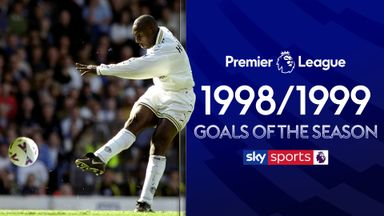 PL Goals of the Season 1998/99