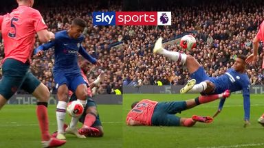 Best PL goal-saving tackles 2019/20