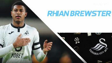 Future star: Rhian Brewster