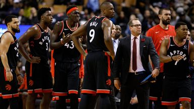 Should Raptors sacrifice depth for a superstar?