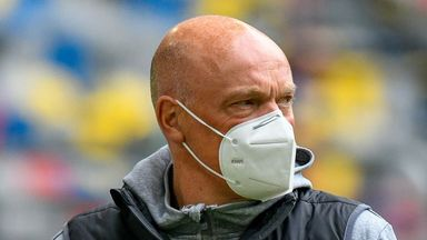 Rosler: No fans gives top teams advantage