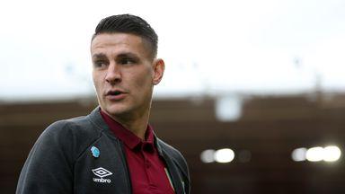 Westwood: Training return an 'easy' decision