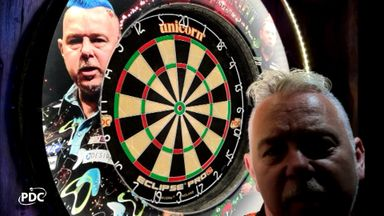 PDC Home Tour: Story of Play-Off 1