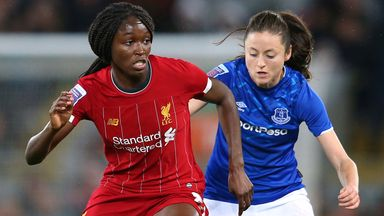 Ward: Not fair to remove WSL relegation