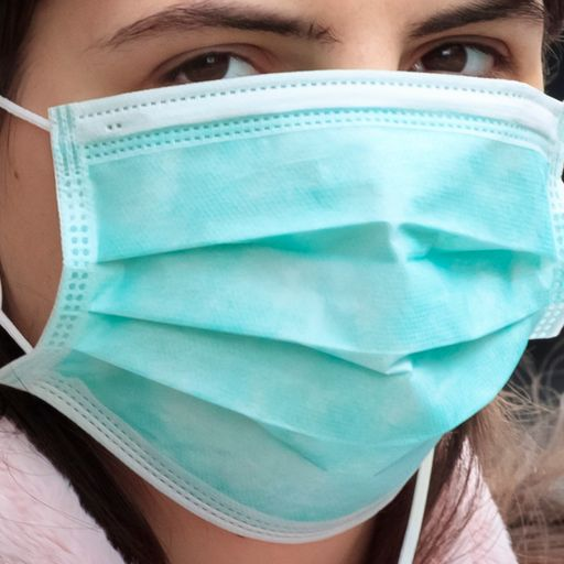 Face masks at work? New business virus guidance is clear
