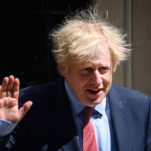 Analysis: Johnson's deal for Northern Ireland is not what was claimed
