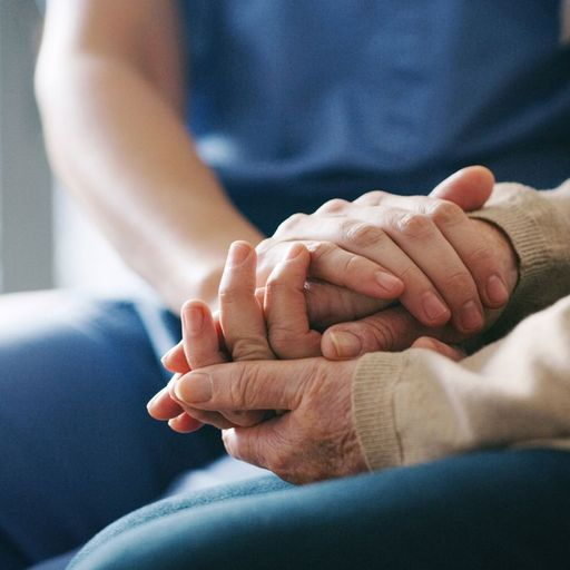 Care homes faced funding cut if they didn't take in COVID-19 patients