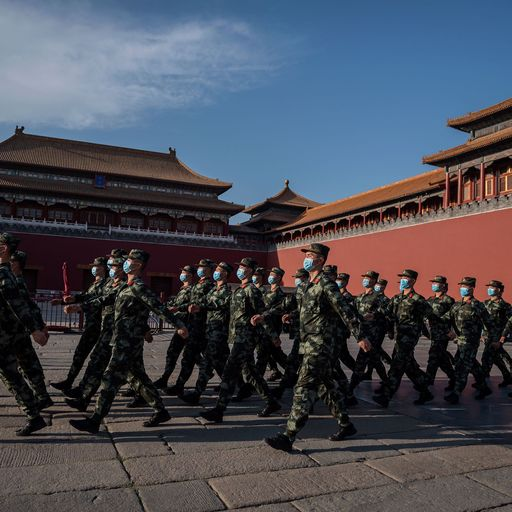 China: An important piece of political theatre has begun. This is what to expect
