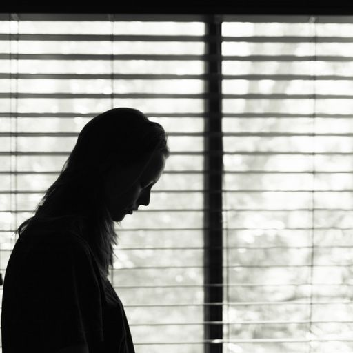 Work 'made me feel safer': Advice line launched to help employers spot domestic abuse