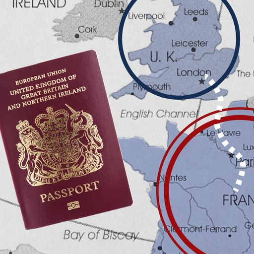 How the UK's 14-day travel quarantine will work