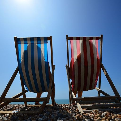 Ten tips to stay cool and safe in a heatwave