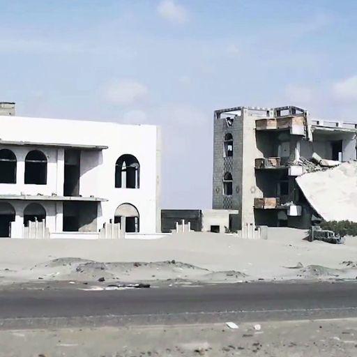 Coronavirus will 'delete Yemen from maps all over the world'