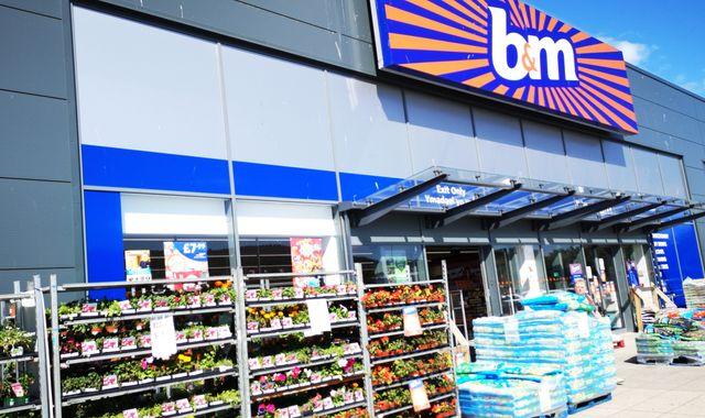 B&M buoyed by DIY sales boom in United Kingdom coronavirus lockdown