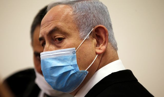 Benjamin Netanyahu: Israeli PM in court accused of fraud, breach of trust and bribery