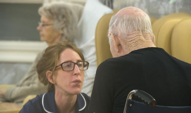 Coronavirus: At least one care home shut amid dozens of inspections over concerns raised during pandemic
