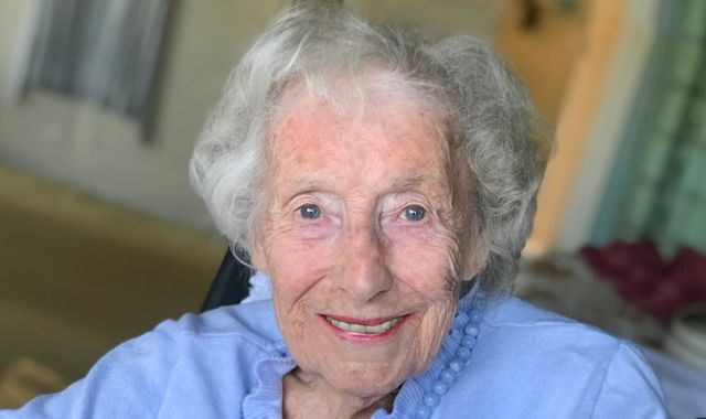 Dame Vera Lynn: Battle of Britain flypast to mark funeral of forces' sweetheart