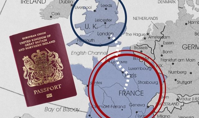 What does new quarantine rule mean for travellers from France?