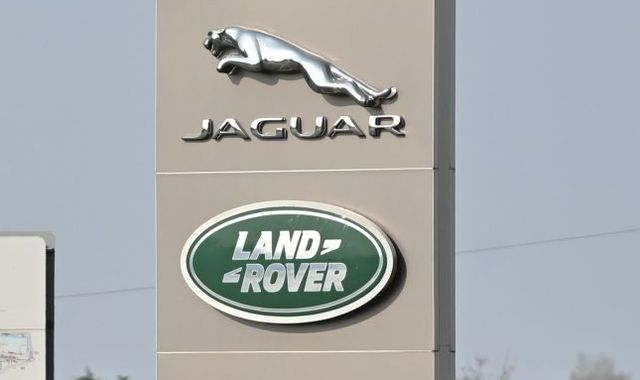 Coronavirus: DHL cuts 2,200 jobs at Jaguar Land Rover