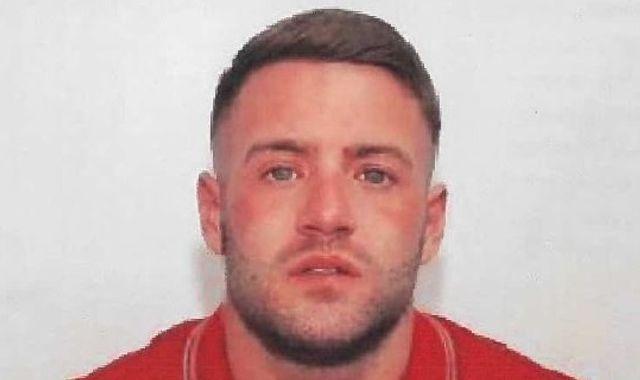 British fugitive arrested in Barcelona over gangland murder plot
